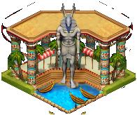 Building pharaohpark