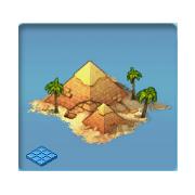 Entertainment Egyptian pyramids