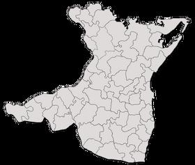 Kaart gemeenten Constanta.png
