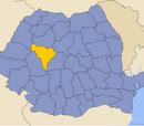 District Alba