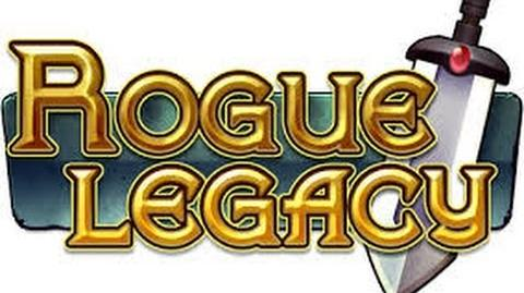 GRISSM Rogue Legacy 1 Somewhat of an Adventure
