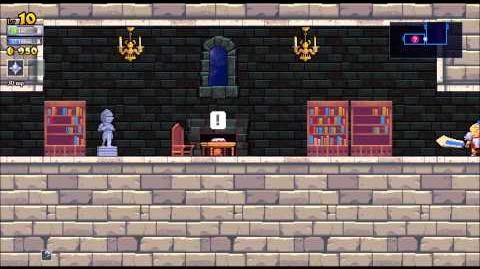 Rogue Legacy - Level 10 - Ep. 2