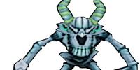 Evil skeletar