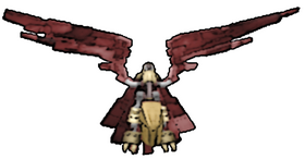 191 Devil Cluster