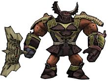 194 Devil Armor