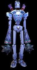 Steve zeranium armor