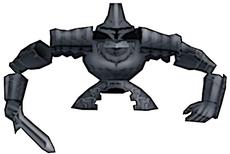 084 Ancient Knight