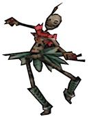 066 Dancing Doll