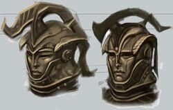 Field Dwarf Masks