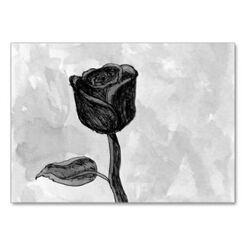Black rose business card templates-r2eac0125ff604f3998967becc64b4999 i579u 8byvr 324