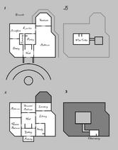 Hidden Evils Mansion