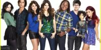 Victorious Roleplays