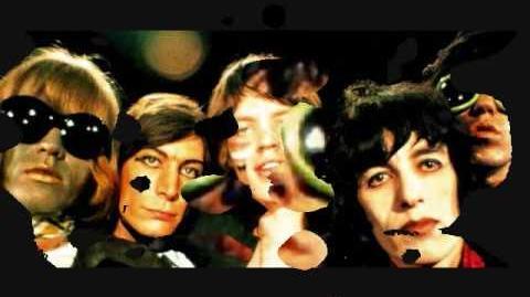 Jumping Jack Flash - Rolling Stones