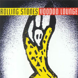 Voodoo Lounge-cover art