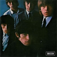 The Rolling Stones No. 2-cover art