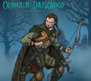 Olomain Darkwood