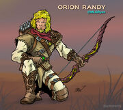 Orion randy by markatron2k