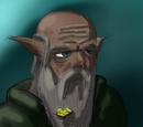 Gustaf Greybeard