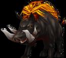 Schwarzschwein