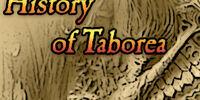 History of Taborea