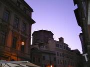 2011 Maria del Pianto dome and bellcote
