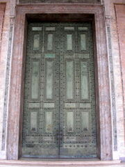 2011 Lateran, door