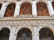 BASILICA of St John Lateran - Oct 2008 (2)