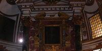 Sant'Aniceto nel Palazzo Altemps