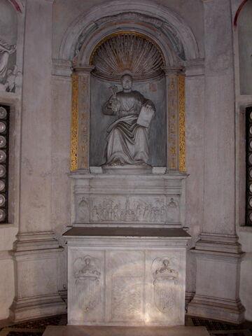 File:2011 Tempietto altar.jpg