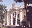 Santa Croce in Gerusalemme