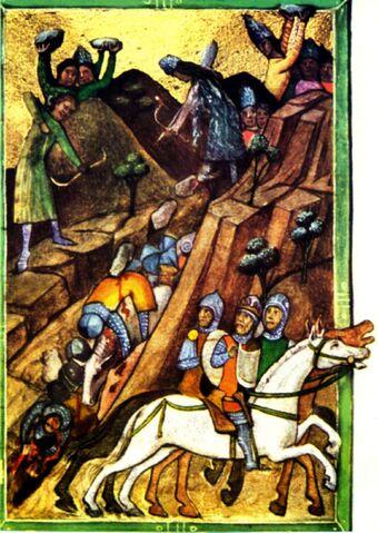 Fișier:Viennese Illuminated Chronicle Posada.jpg