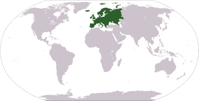 Fișier:LocationEurope.png