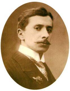 Mateiu Caragiale - Foto02