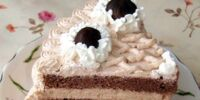 Chestnut Layered Cake