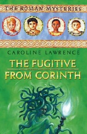 The FugitiveFromCorinthCover