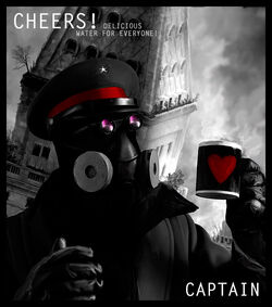 Captain by alexiuss