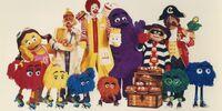List of McDonald's characters