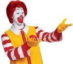 Ronald McDonald presents 2