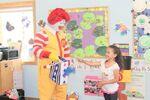 Ronald McDonald & Kids 8