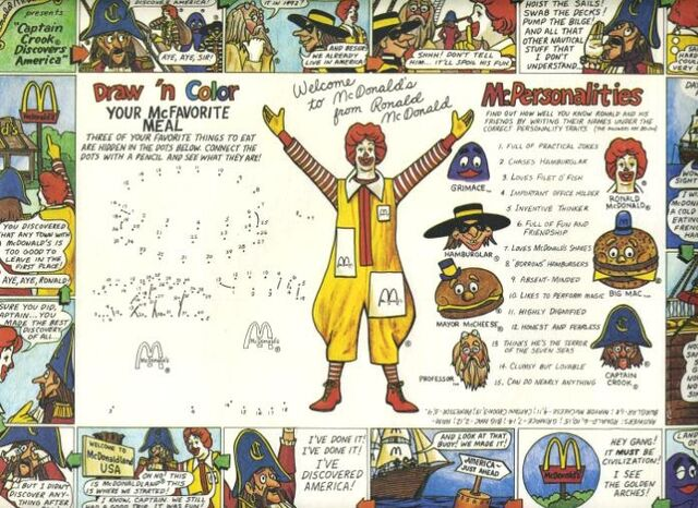 File:McDonaldland Coloring Tray.jpg
