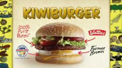 KiwiBurger