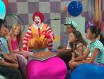 Ronald & the McKids