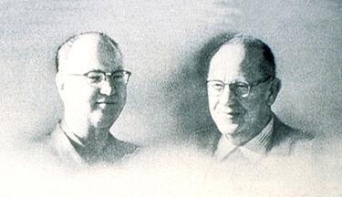Mcdonald brothers