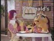 Ronald & Birdie Breakfast
