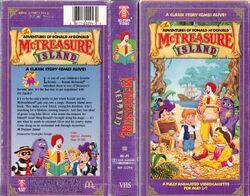 McTreasure Island