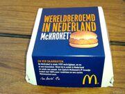 McKroket Box