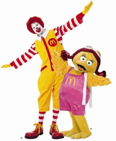 File:Ronald & Birdie.jpg