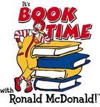 Book Time Ronald