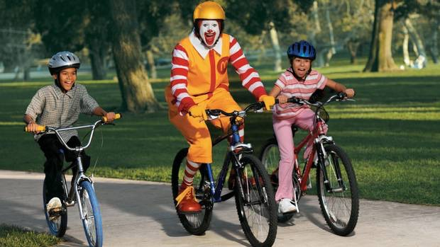 File:Ronald McDonald & Kids 7.jpg