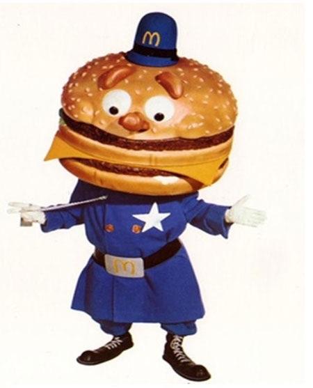 Officer Big Mac | McDonald's Wiki | FANDOM powered by Wikia